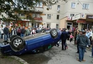 accident-patibar-alba-iulia