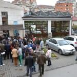 AJOFM organizează în 26 septembrie la Alba Iulia Bursa Locurilor de Muncă pentru absolvenţii promoţiei 2014