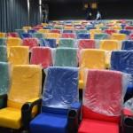 Cinematograful 3D amenajat în incinta Alba Mall se va deschide luna viitoare