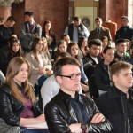 La Sala Unirii din Alba iulia s-au deschis lucrările celui de-al IV-lea Congres al Tinerilor Basarabeni din România