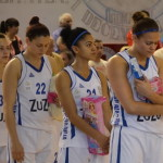 """Victorie în """"finala mică"""": CSU Alba Iulia – Sepsi Sf. Gheorghe 91-61"""