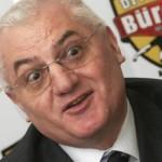 Fostul președinte al LPF, Dumitru Dragomir, a fost reținut de procurori pentru un prejudiciu de peste 3 milioane de euro