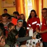 """Miercuri la ISU Alba vor avea loc lecţii despre siguranţă şi energie în cadrul săptămânii """"Şcoala altfel"""""""