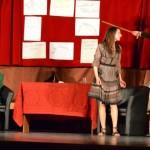 """Prima ediţie a Festivalului Internaţional de teatru """"APOLLO"""" a debutat astăzi la Alba Iulia"""