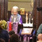 Catedrala Ortodoxă din Alba Iulia neîncăpătoare la Slujba celor 12 Evanghelii din Joia Mare