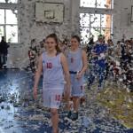LPS Alba Iulia este noua campioană ONSS gimnaziu la baschet