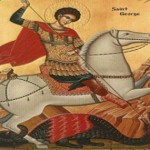 MESAJE de Sfântul Gheorghe 2014. SMS-uri, urări şi felicitări pe care le poţi transmite celor dragi de ziua numelui | albaiuliainfo.ro