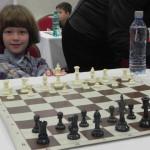 5 medalii de aur şi un bronz pentru CSU Alba Iulia la naţionalele de juniori la şah