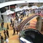 """Prima ediție a Târgului Regional al firmelor de exerciţiu """"Alba Carolina"""" s-a deschis la Alba Mall"""
