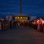 Vezi programul de astăzi al Zilelor Cetăţii şi a Festivalului Roman Apulum