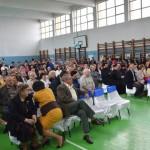 """130 de ani de la înfiinţarea Colegiului Tehnic """"Dorin Pavel"""" din Alba Iulia"""
