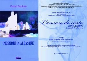 Afis-lansare-Viorel-Serban