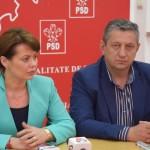 """Ministrul Delegat pentru Dialog Social, Aurelia Cristea: """"Alocaţiile şi salariile vor creşte din 2015"""""""