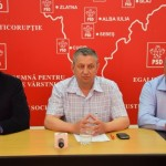 Alianţa PSD-UNPR-PC din Alba se declară mulţumită de rezultatele obținute la alegerile europarlamentare