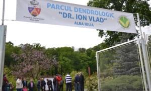 Parc-Dendrologic-Alba-Iulia-inaugurare