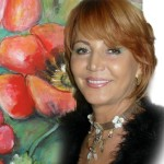 """Galeriile de Artă din Alba Iulia vor găzdui luni expoziţia de pictură """"Armonia Culorilor"""" realizată de Rodica Pungea"""
