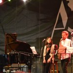 Recital Nada Trohin la Alba Jazz Festival 2014