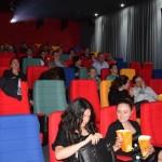 Astăzi a fost inaugurat oficial Cinematograful 3D din Alba Mall