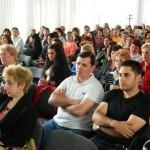 Hotel Parc din Alba Iulia a fost astăzi gazda Conferinţei Judeţene a Ordinului Asistenţilor Medicali