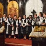 """Astăzi a debutat la Alba Iulia cea de-a III-a ediție a festivalului """"Cântaţi lui Dumnezeu cu bucurie"""""""
