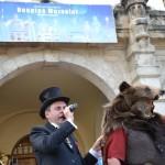"""Sâmbătă, 21 mai 2016: Muzeul Național al Unirii din Alba Iulia își deschide porțile pentru """"Noaptea Muzeelor"""""""