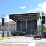 Cel mai tare festival care s-a desfășurat până acum în Alba Iulia începe mâine. Vezi PROGRAMUL