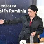 Peste 500 de persoane au participat la Târgul ofertelor educaţionale în învăţământul profesional desfășurat astăzi la Colegiul Alexandru Domșa din Alba Iulia