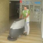 Spitalul Judeţean de Urgenţă din Alba Iulia a fost dotat cu echipamente moderne de curățenie