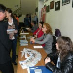 Târg de joburi la Casa de Cultură a Studenţilor. Tinerii, nemulţumiţi de locurile de muncă din Alba Iulia