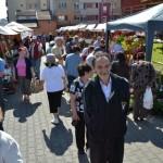 """Între 22 și 24 mai are loc la Alba Iulia cea de-a VI-a ediție a Târgului """"Gustos de Alba"""""""