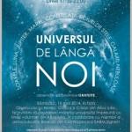 Observații astronomice gratuite în Cetatea Alba Carolina