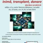 Mâine la Sala Unirii din Alba Iulia va avea loc o lansare de carte şi o expoziţie foto de la operaţii pe cord deschis