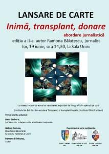 Inimă-transplant-donare