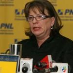 """Norica Nicolai, europarlamentar PNL: """"Nu sunt de acord cu fuziunea și nu mai intenționez să accept golănii"""""""