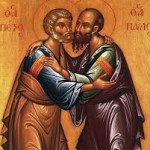 Obiceiuri, Tradiţii şi Superstiţii de Sfinţii Apostoli Petru şi Pavel 2014 | albaiuliainfo.ro