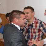 Fostul arbitru Sorin Corpodean a fost ales preşedinte al AJF Alba pentru încă 4 ani