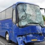 11 persoane au ajuns la spital în urma unui accident rutier în lanț petrecut în cartierul Partoș din Alba Iulia