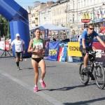 Andra Ologu legitimată la CS Unirea Alba Iulia a câştigat titlul balcanic cu echipa României