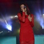 În finalul Alba Fest 2014 au concertat Adrian Daminescu, Marina Florea, Daniel Iordăchioaie și Ileana Șipoteanu