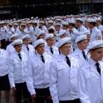 """Joi de la ora 9.00 – Festivitate de premiere a absolvenților promoției 2014 de la Colegiul Militar """"Mihai Viteazul"""" din Alba Iulia"""