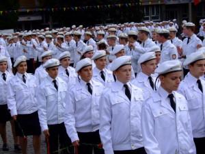 elevi-militari-alba-iulia