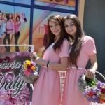 O nouă florărie s-a inaugurat la Alba Iulia