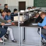 159 de elevi concurează pentru cele 56 de locuri disponibile la Școala Profesională Germană din Alba Iulia
