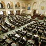 PNL și PDL scut în Parlament pentru Băsescu