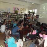 Ziua Internaţională a Mediului sărbătorită la Colegiul Economic din Alba Iulia