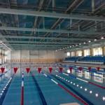 După 7 săptămâni de reparații, astăzi s-a redeschis Bazinul Olimpic din Alba Iulia