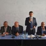 Ministrul Agriculturii, Daniel Constantin s-a întalnit la Alba Iulia cu fermierii din județ