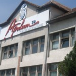 Peste 100 de persoane au fost angajate în acest an de către  fabrica de porțelan Apulum din Alba Iulia