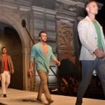 S-a tras cortina peste prima ediție a festivalului de modă Feeric Fashion Days desfășurat la Alba Iulia