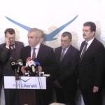 Ce spune Călin Popescu Tariceanu despre posibila intrare a PRL la guvernare
